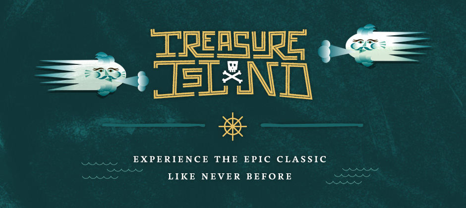 Treasure Island 1