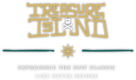 Treasure Island Text